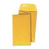 Universal Universal® Kraft Coin Envelope UNV 35301