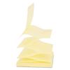 sticky notes: Universal® Fan-Folded Self-Stick Pop-Up Note Pads