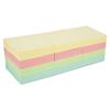 sticky notes: Universal® Self-Stick Note Pads
