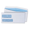 Universal Universal® Double Window Business Envelope UNV 36301