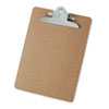 office: Universal® Hardboard Clipboard