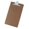 Universal Universal® Hardboard Clipboard UNV 40305