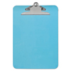 Universal Universal® Plastic Clipboard with High Capacity Clip UNV 40307