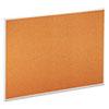 Ring Panel Link Filters Economy: Universal® Cork Bulletin Board