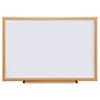 Universal Universal® Standard Melamine Dry Erase Board UNV 43619