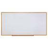 dry erase boards: Universal® Standard Melamine Dry Erase Board