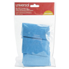 Universal Universal® Microfiber Cleaning Cloth UNV 43664