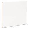 Presentation Boards: Universal® Lap/Learning Dry-Erase Board