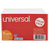 Universal Universal® Recycled Index Cards UNV 47205