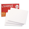 Universal Universal® Unruled Index Cards UNV 47245