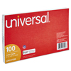 Universal Universal® Recycled Index Cards UNV 47250