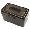 Universal Universal® Plastic Index Card Boxes UNV 47286