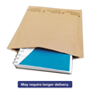 Universal Universal® Natural® Self-Seal Cushioned Mailer UNV 62163