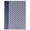 Notebooks Writing Pads School Lab Notebooks Pads: Casebound Hardcover Notebook