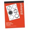Universal Universal® Sketch Pad UNV 66370