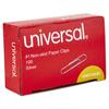 Universal Universal® Paper Clips UNV 72230BX