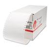 Universal Universal® Dot Matrix Printer Labels UNV 75114