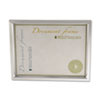 File Folder Accessories Hanging Folder Bars Frames: Universal® Plastic Document Frame