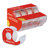 Universal Universal® Invisible Tape with Handheld Dispenser UNV 83504