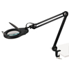 Lamps Lighting Magnifier Lamps: Universal One™ Magnifier Clamp On Desk Lamp