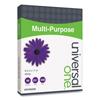 Universal Universal® Deluxe Multipurpose Paper UNV 91205