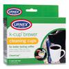 Urnex Brands Urnex® CleanCup™ Coffee Pod Brewer Cleaning Cups URN 24396363