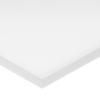 USA Sealing HDPE Plastic Sheet - 3/8 Thick x 12 Wide x 24 Long USA BULK-PS-PE-18
