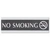 U.S. Stamp & Sign Headline® Sign Century Series Office Sign USS 4757