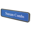 U.S. Stamp & Sign Headline® Sign Architectural Wall Sign USS 5597