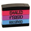 U.S. Stamp & Sign Stack Stamp® Interlocking Stamp USS 8800