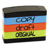 U.S. Stamp & Sign Stack Stamp® Interlocking Stamp USS 8801