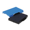 U.S. Stamp & Sign U. S. Stamp & Sign® Replacement Pad for Trodat® Self-Inking Dater USS P4727BL