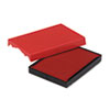 U.S. Stamp & Sign U. S. Stamp & Sign® Replacement Pad for Trodat® Self-Inking Dater USS P4727RD