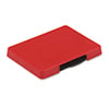 U.S. Stamp & Sign U. S. Stamp & Sign® Replacement Ink Pad for Trodat® Self-Inking Custom Dater USS P5460RD