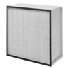 Air and HVAC Filters: Purolator - Ultra-Cell High Capacity HEPA Filter, MERV Rating : Above 16