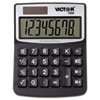 Victor Victor® 1000 Minidesk Calculator VCT 1000