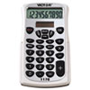 Victor Victor® 1170 Handheld Business Calculator with Slide Case VCT 1170