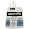 Victor Victor® 1228-2 Two-Color Roller Printing Calculator VCT 12282