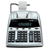 Victor Victor® 1240-3A AntiMicrobial 12-Digit Two-Color Printing Calculator VCT 12403A