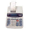 Victor Victor® 2640-2 Two-Color Printing Calculator VCT26402