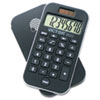 Office Machines: Victor® 900 AntiMicrobial Pocket Calculator