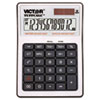 Office Machines: Victor® TUFFCALC™ Desktop Calculator