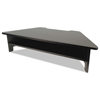 platforms stands and shelves: Victor® DC050 High Rise™ Collection Monitor Stand