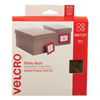 Velcro Velcro® Sticky-Back® Hook & Loop Fasteners VEK 90140