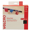 Velcro Velcro® Sticky-Back® Hook & Loop Fasteners VEK 91137