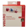 Velcro Velcro® Sticky-Back® Hook & Loop Fasteners VEK 91138