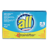 cleaning chemicals, brushes, hand wipers, sponges, squeegees: All® Ultra Powder Detergent