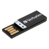 usb flash drives: Verbatim® Clip-it USB Flash Drive