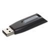 Verbatim Verbatim® Store n Go® V3 USB 3.0 Drive VER 49189