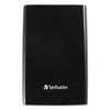 disk drives and memory: Verbatim® Store 'n' Go USB 3.0 Portable Hard Drive